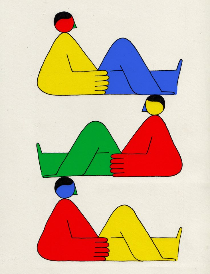 Tom Guilmard, Illustration, Character