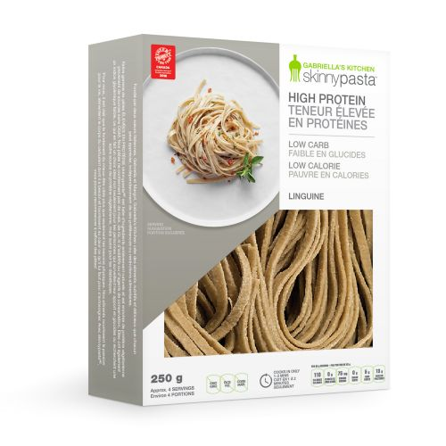 Low Calorie Pasta by Gabriella's Kitchen skinnypasta™