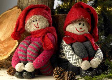 Vi venter på jul
