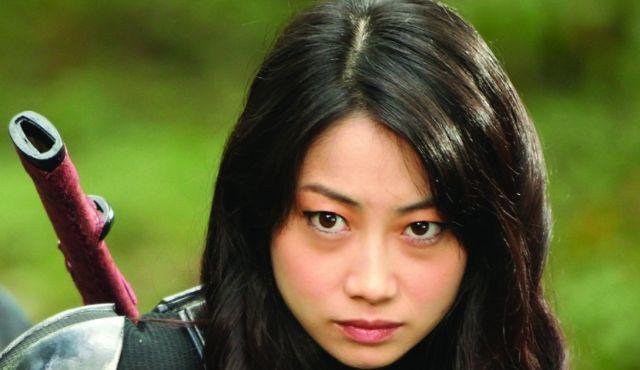 Mika Hijii Nude Photos 40