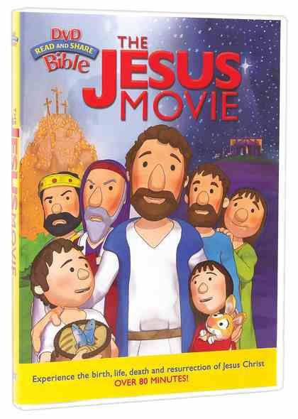 The Jesus Movie (Read And Share Dvd Series) is a   Childrens Dvds DVD . Purchase this DVD product online from koorong.com | ID 9781400314706