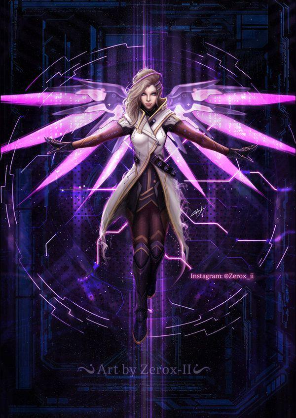 Resurrection Activated V2 by Zerox-II.deviantart.com on @DeviantArt