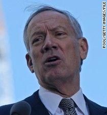 Former Gov. George Pataki, who is expected to launch a presidential bid next week, said Wednesday the U.S. should deploy troops to Iraq to fight ISIS.