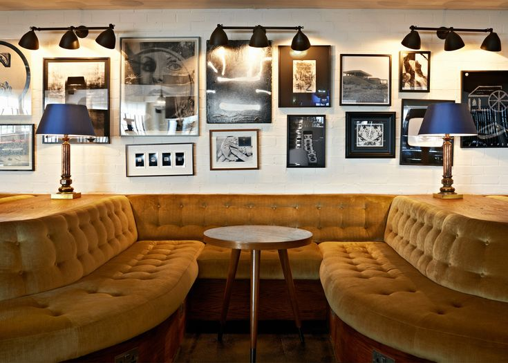 Above All Design Has To Be Comfortable Says Soho House Founder
