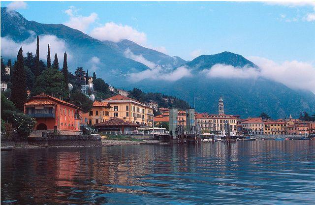 Lac de Côme (Italie) | Vacances Lac