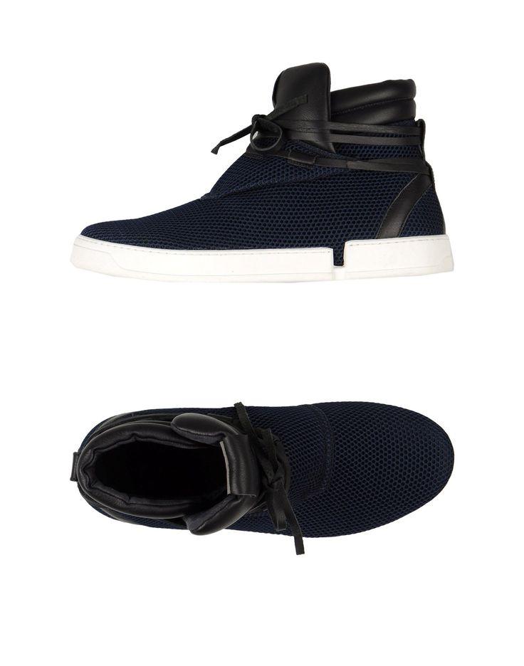 Casbia High-tops Et Chaussures De Sport CvAULm
