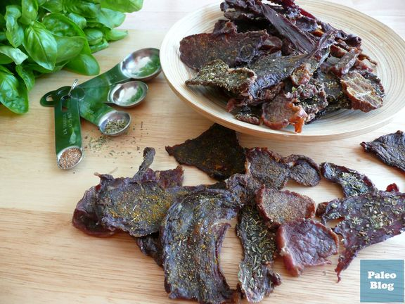 how to prepare dehydrated soy meat