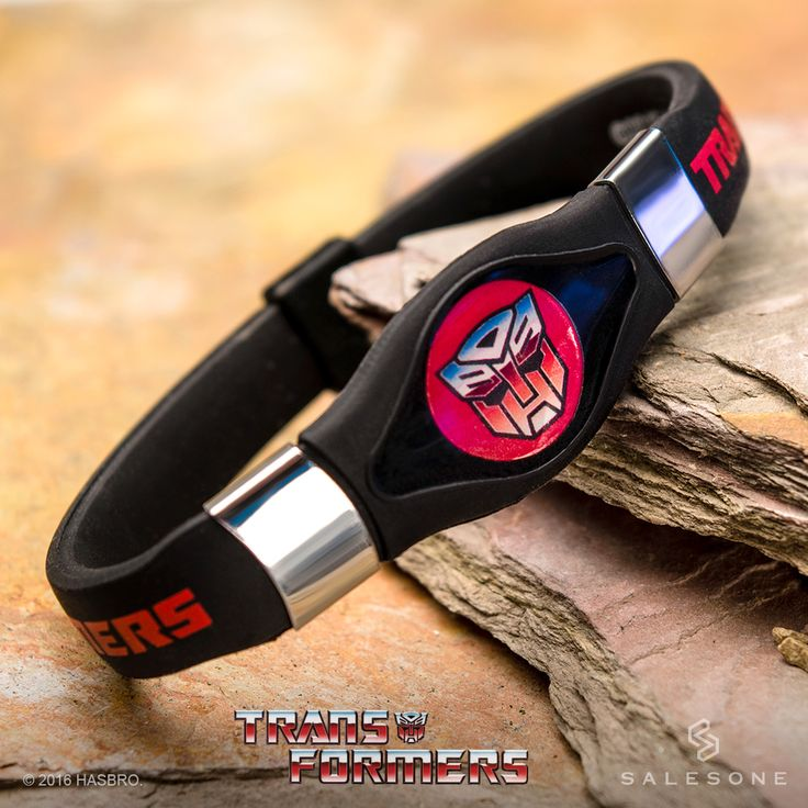 Check this  out #New Styles # Transformer Autobot Bracelet #Transformer Collection #transformerjewelry #Bodyvibe #bodyvibejewelry