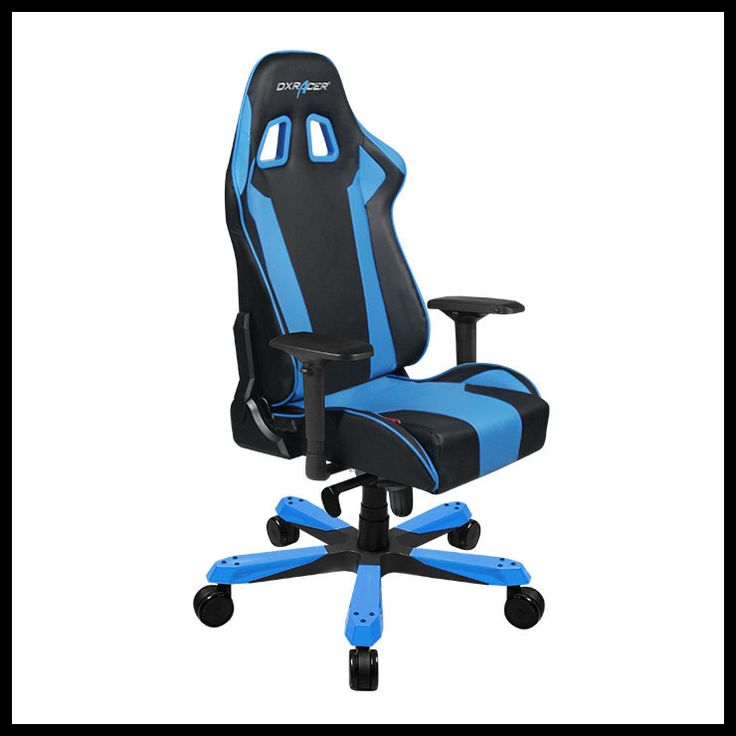 dxracer king series gaming chair ohks06