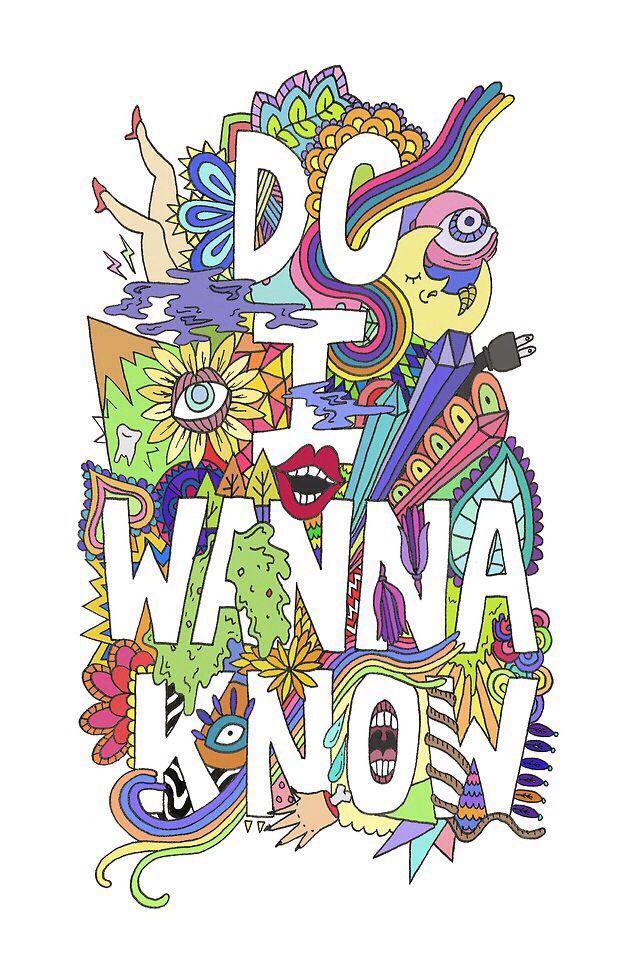 Do I Wanna Know?- Artic Monkeys