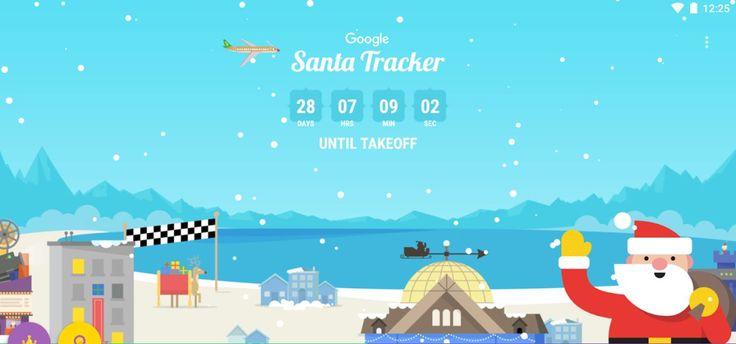 Santa Tracker v3.1.0  Lunes 14 de Diciembre 2015.Por: Yomar Gonzalez   AndroidfastApk   Santa Tracker v3.1.0 Requisitos: 4.0 Descripción: Santa y los elfos están de vuelta para el 2014 con nuevos juegos un rastreador rediseñado versiones de Chromecast y Android integración Wear. Jugar con elfos en mochilas propulsoras chicles laminados y trineos impulsados por cohetes. Una vez que la 24a llega siga Santa en su viaje alrededor del mundo. Para obtener más información…
