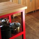 IKEA's Lack table is a DIYer's perfect canvas for unbridled creativity. At just $10, it's easy to justify the expense. If the project doesn't work out, it's a minimal investment. And being constructed of hollow wood and paper, the Lack is easily customized. Check out 10 cool IKEA Lack hacks after the jump…