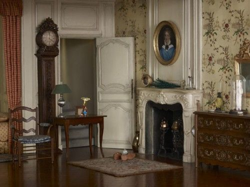 Style: Thorne Rooms