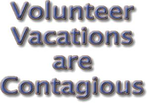 Global Citizens Network: volunteer vacations and working holidays for mature travelers.