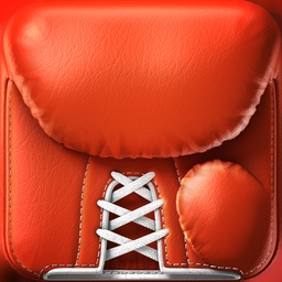 Boxing Timer Pro iOS App Icon