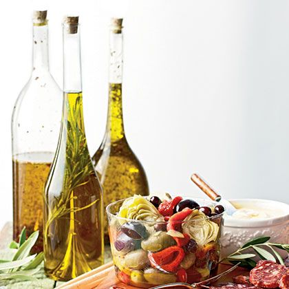 Mediterranean Diet Recipes | MyRecipes.com