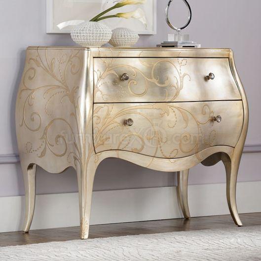 Best 25 Metallic Dresser Ideas On Pinterest Silver Dresser Silver Painted Furniture And