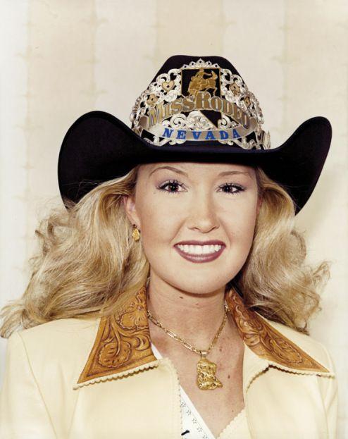 Selena Ulch, Miss Rodeo Nevada 2004, Las Vegas, USA, 2004, Stefan Ruiz