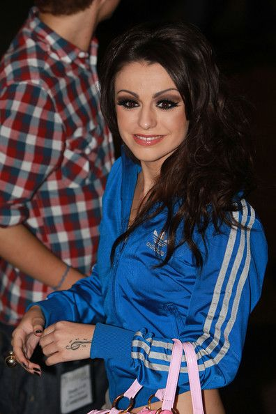 "Cher Lloyd Photos Photos - Cher Lloyd at the Fountain Studios, north London, for the opening round of ""The X Factor"" 2010. - Cher Lloyd at the ""The X Factor"" Studios"