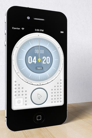 timer for your smartphone