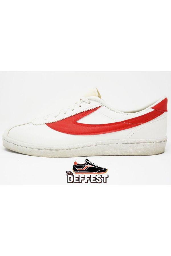 Kmart Trax Nike Bruin vintage sneaker
