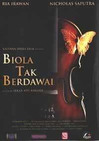 2003 • Biola Tak Berdawai (Sekar Ayu Asmara, 2002)