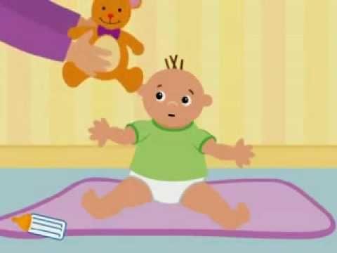 Lenguaje de señas para niños 2/3 - YouTube