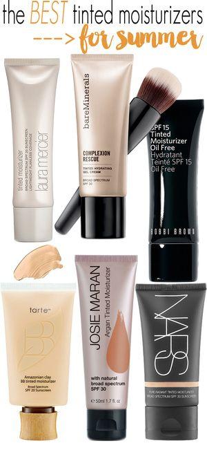 Lust List: 8 BB Creams. — Beautiful Makeup Search