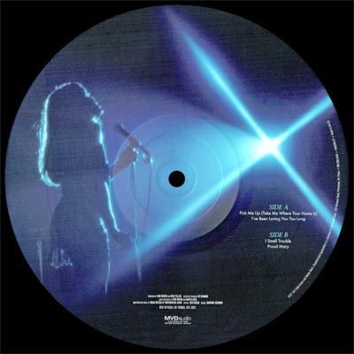 Ike & Tina Turner - On The Road - Video