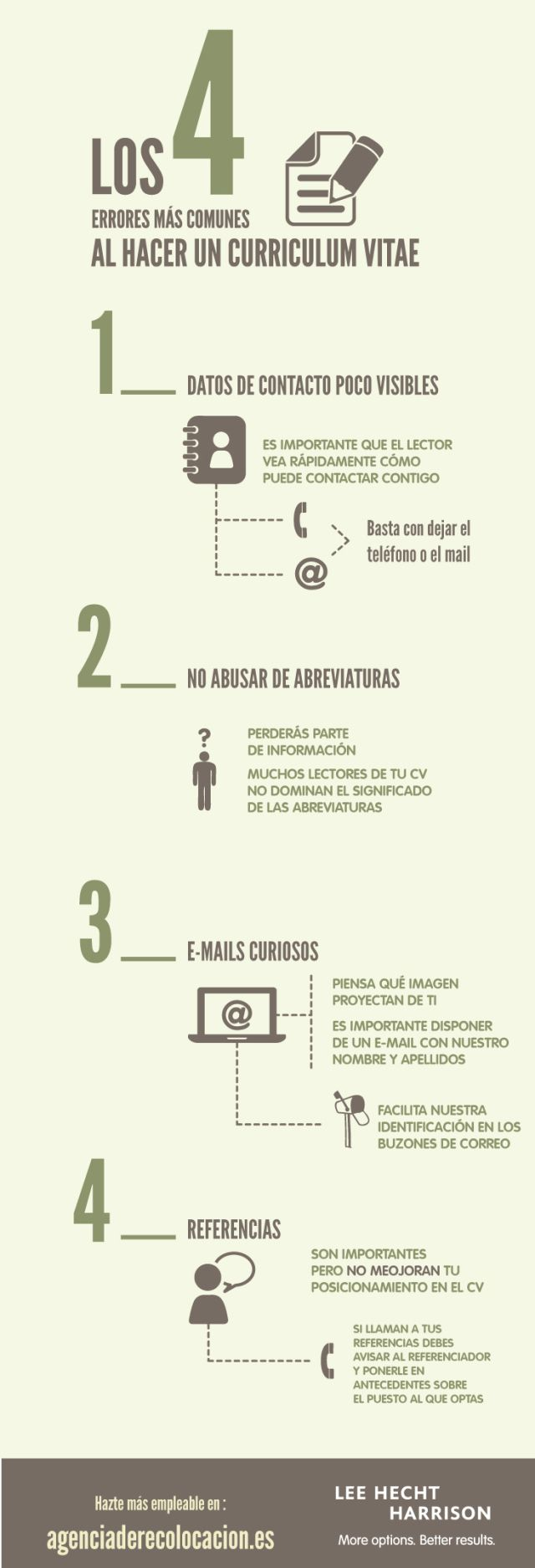 187 best Diseño Currículum images on Pinterest | Spanish, Life ...