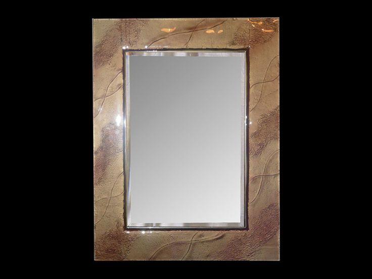 Goldstream Mirror #decor #interior #interiordesign #homedesign #homestyle #homewares #interiorinspiration #cbdglass