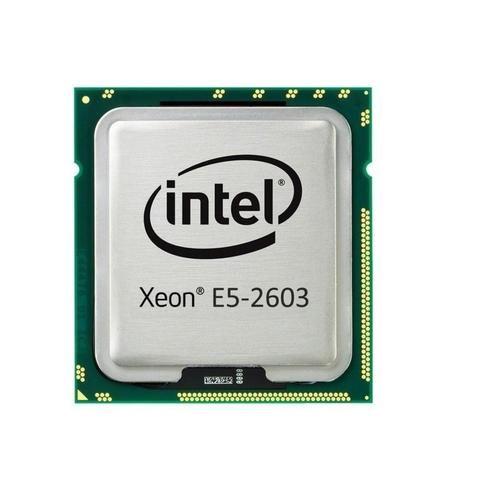 1.80GHz HP Xeon E5-2603 Quad-Core 6.40GT/s Qpi 10MB L3 Cache Socket LGA2011 670533-001 670533001
