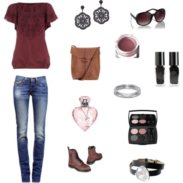 Tour, created by kalways on Polyvore: Misc Things, Things Ilik