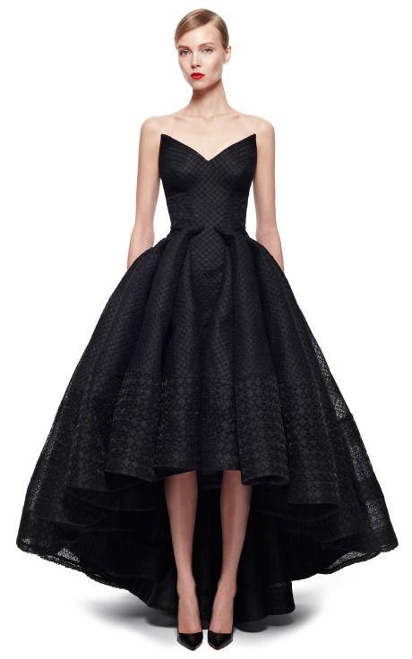 El largo de falda que quiero!