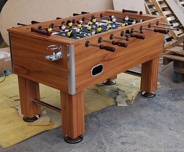 Best Up For A Game Of Foose Ball Images On Pinterest Man - Deutscher meister foosball table