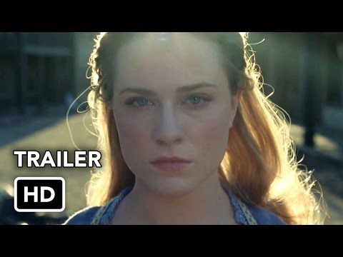 Westworld (HBO) Trailer HD. A-Just watched the premiere. Very interesting. I'll tune in for episode two.