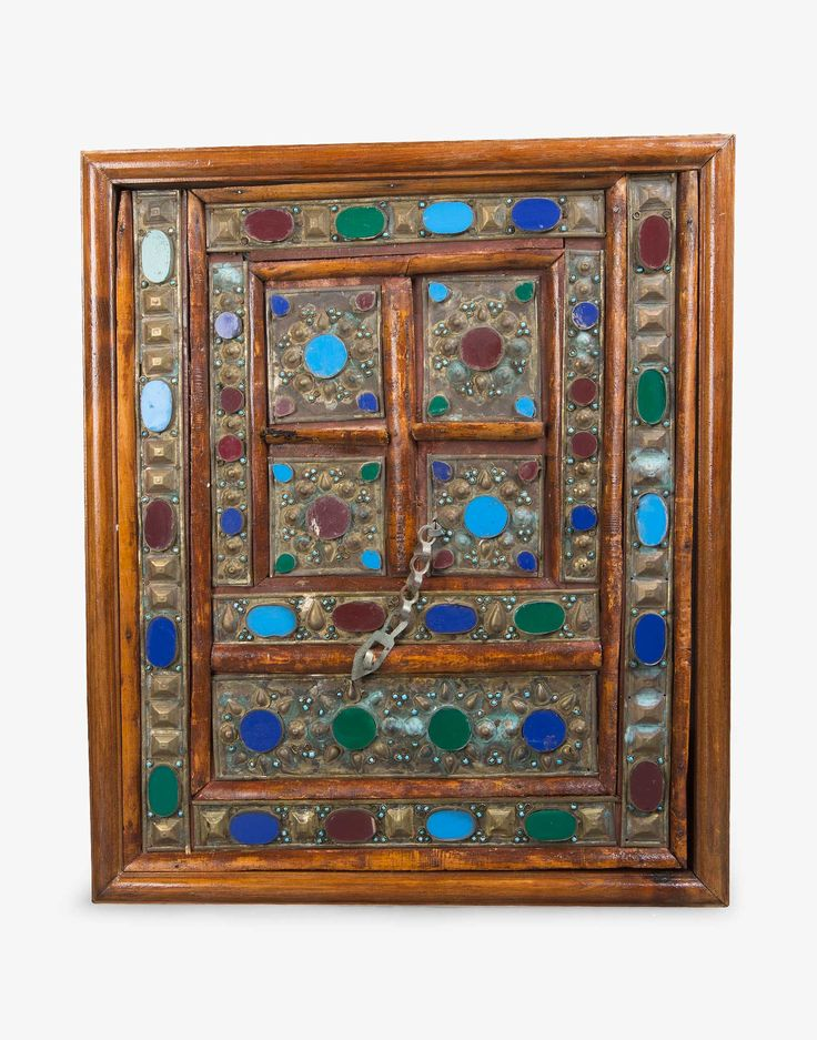 Discover Uzbek Design Decorative Mirror and a whole world of some of the most priceless & exotic goods of human invention, all at Kichy.