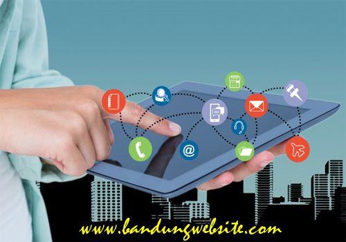 Jasa Website Jakarta   Bandung Website