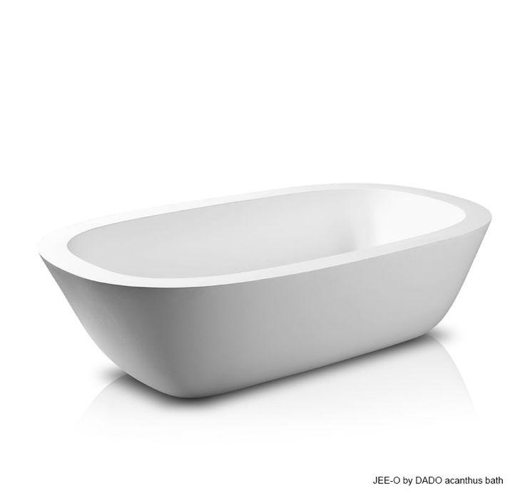 JEE-O acanthus bath - by Lammert Moerman --------------- Maak uw badkamer compleet met dit luxe bad. Benieuwd naar meer? Bezoek onze showroom op de Amsterdamseweg 55 in Amersfoort of maak een afspraak voor een 3D ontwerp. #bathroom #homedesign #inspirationalhomes #bathroomdesign #bathroomarchitecture #architecture #inspiration #inpo #pinspo #industrial #luxury #badkamers #amersfoort #bathroominspiration v