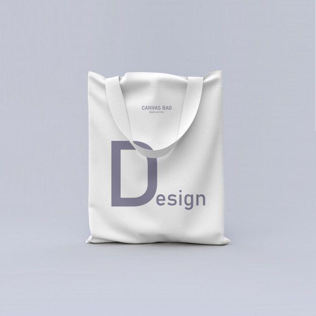 Download Canvas Bag Mockup Bag Mockup Bags Canvas Bag