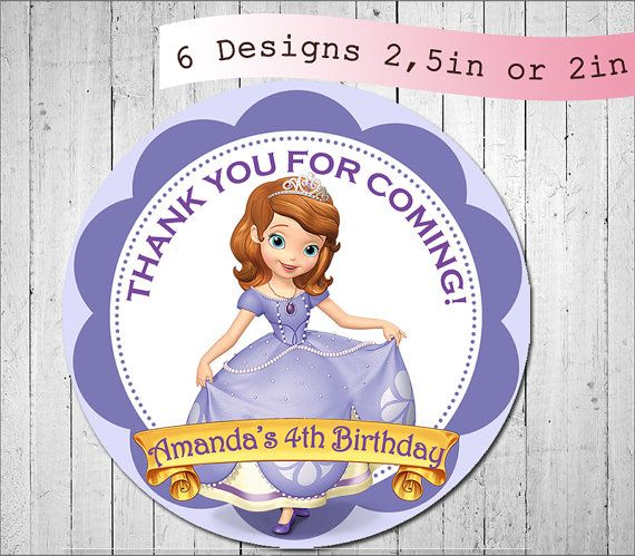 349 best sofia the first images on pinterest | sofia the first, Presentation templates