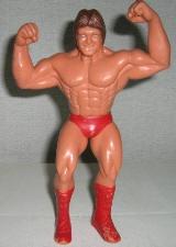 1985 - Mr Wonderful Paul Orndorff Action Figure