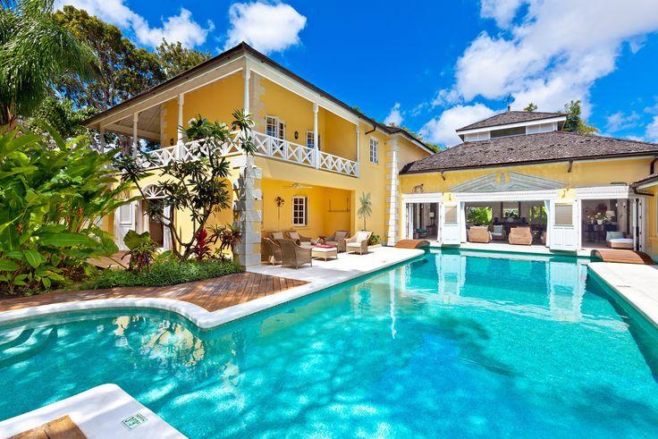 Jamoon at Sandy Lane -- Sandy Lane, St. James #LuxuryTravel www.lujure.ca