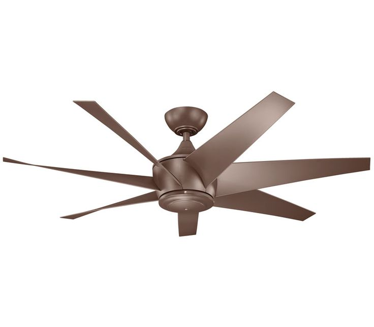 Delmar Ceiling Fans: 112 curated Outdoor Ceiling Fans ideas by delmarfans | Casablanca, Lighting  and Modern fan,Lighting
