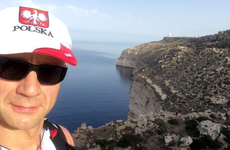 To już było - Etna, Wezuwiusz, San Marino, Dikeos, Monte Epomeo... A teraz kolejna porcja śródziemnomorskich szczytów - wraz z Maćkiem Włóczykijem odwiedziny między innymi Maltę, Monako,Czarnogórę, Ligurię......