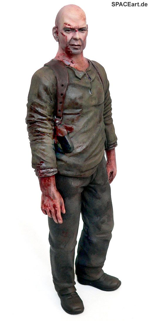 Stirb Langsam 4.0: John McClane (Bruce Willis), Modell-Bausatz ... http://spaceart.de/produkte/dhd001.php
