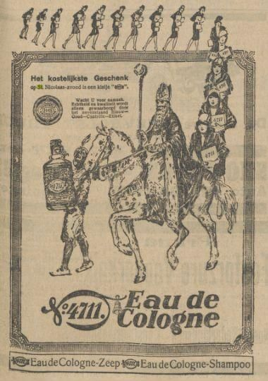 4711 Eau-de cologne, (1924)
