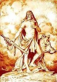 Mitología Nórdica 4. Frey y Freya - Monografias.com