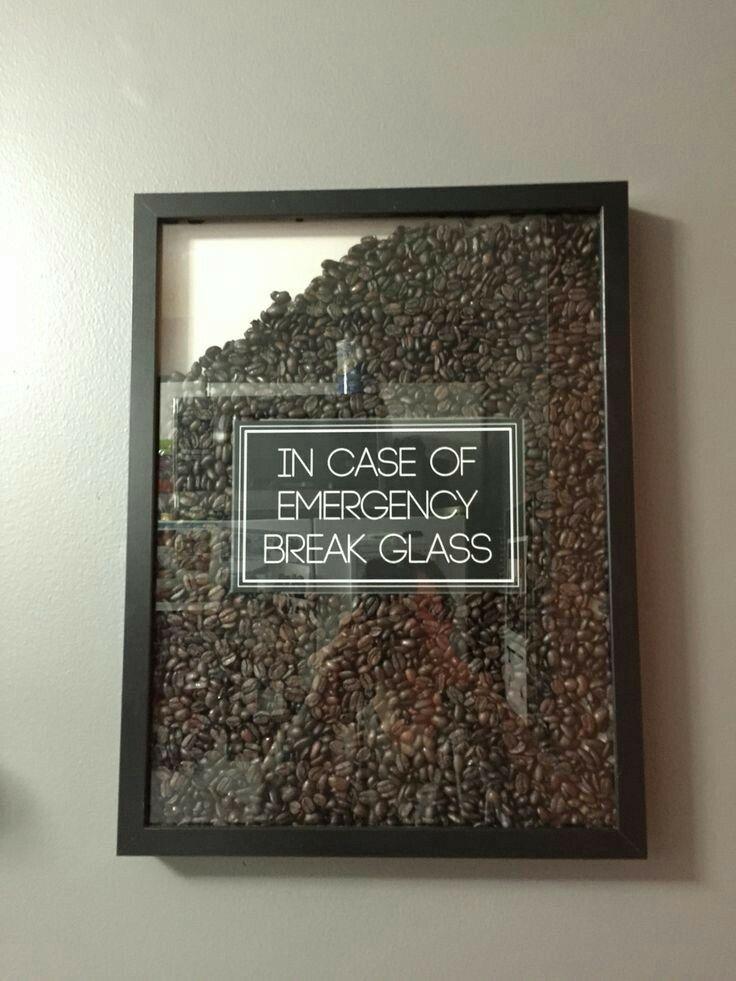 #Coffee humor
