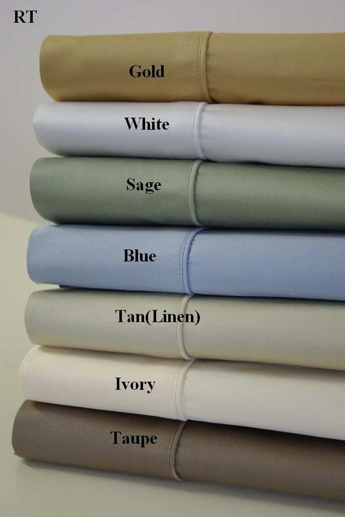 16 best twin twin xl sheet sets images on pinterest for Highest thread count egyptian cotton sheets